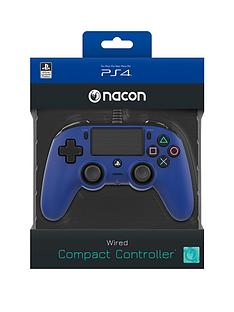 Playstation 4 Nacon Wired Compact Controller - PS4