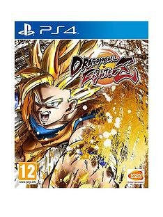 playstation-4-dragonball-fighterz-ps4