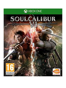 xbox-one-soulcalibur-6-xbox-one