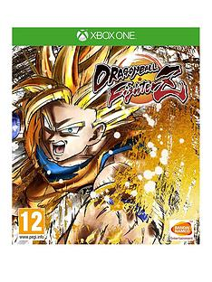 xbox-one-dragonball-fighterz