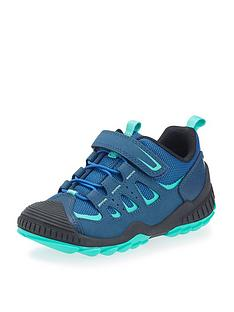 start-rite-boys-charge-lace-up-trainer-blue