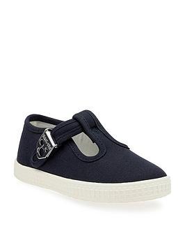 start-rite-start-rite-wells-canvas-shoe