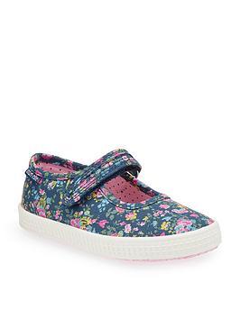 start-rite-start-rite-posy-canvas-shoe