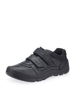 start-rite-rhino-warrior-school-shoes-black