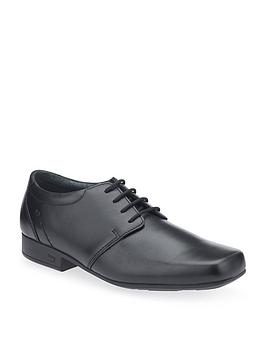 start-rite-older-boys-theo-lace-up-school-shoes-black