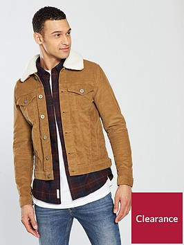 river-island-borg-collar-cord-jacket