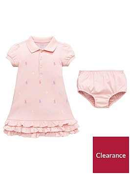 ralph-lauren-baby-girls-2-piece-ruffle-polo-dress-and-underwear-set-pink