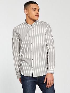 river-island-long-sleeve-double-face-stripe-shirt
