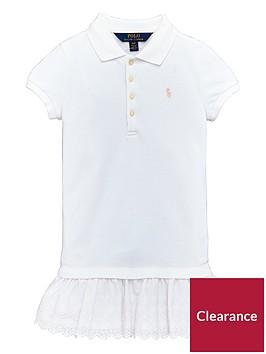 ralph-lauren-girls-lace-trim-polo-shirt-dress-white