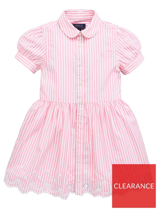 Kids' Clothing, Shoes & Accs Ralph Lauren Girls Classic Cable Dress New. Girls' Clothing (sizes 4 & Up) Age 4 Yrs