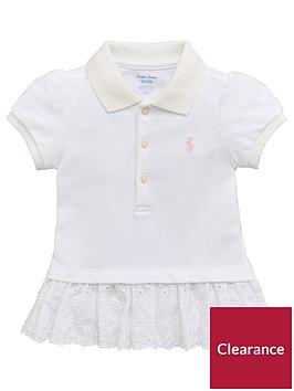 ralph-lauren-baby-girls-lace-trim-polo-white