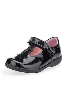 start-rite-girls-daisy-may-school-shoes-black