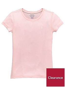 ralph-lauren-girls-classic-short-sleeve-t-shirt