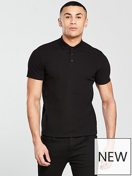 selected-homme-ss-textured-jon-polo