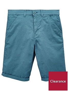 v-by-very-boys-chino-short-blue