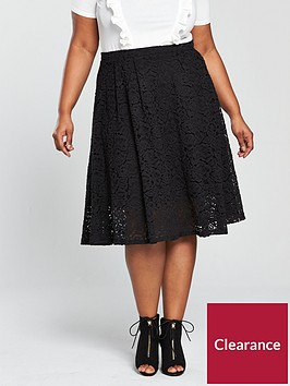v-by-very-curve-lace-prom-skirt-black