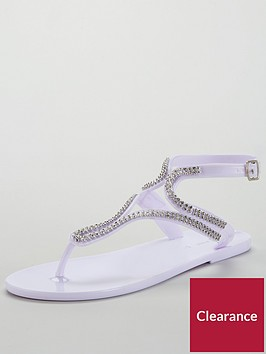 v-by-very-sparkle-embellished-toe-post-jelly-sandal-white