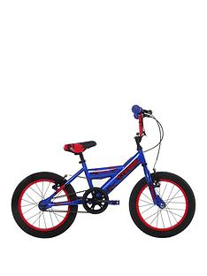 TRIBE Patrol Boys BMX Bike 16 inch Wheel