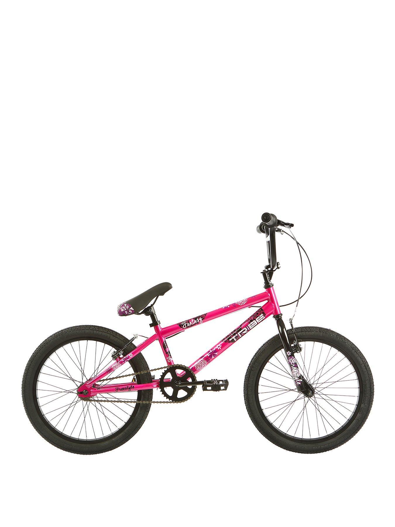 TRIBE Fantasy Girls BMX 20 inch Wheel