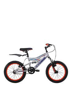 TRIBE Lithium Kids Steel Mountain Bike 16 inch Wheel