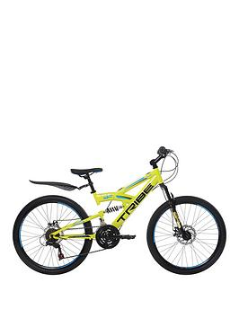 tribe-lithium-18-speed-kids-steel-mountain-bike-24-inch-wheel