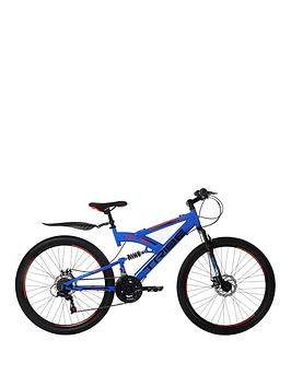 tribe-lithium-18-speed-kids-steel-mountain-bike-26-inch-wheel
