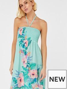 accessorize-lucia-placement-print-bandeau-dress