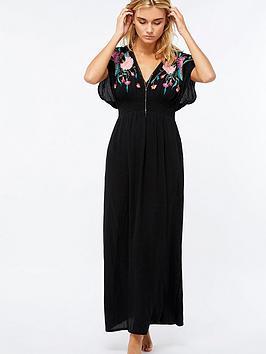 accessorize-orla-embroidered-beach-maxi-dress