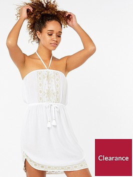 accessorize-embroidered-bandeau-dress-white