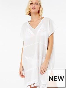 accessorize-toni-embroidered-kaftannbsp--white