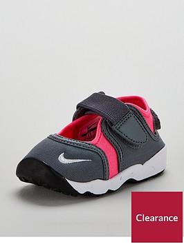 nike-rift-junior-sandals-pink