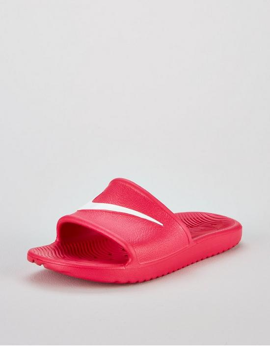 14ed98c60 Nike Kawa Shower Junior Sandals
