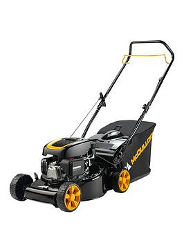 mcculloch-m40-120-petrol-lawnmower