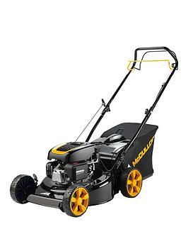mcculloch-m46-120r-petrol-lawnmower