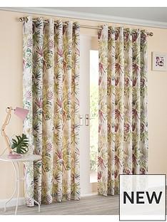 paradise-lined-eyelet-curtains-66x90