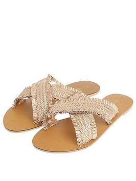 accessorize-accessorize-freya-frayed-cross-strap-slider-sandal