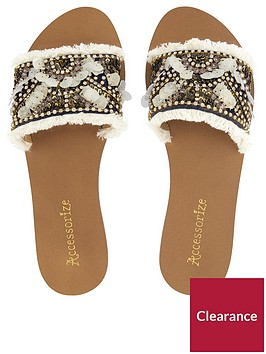 accessorize-accessorize-florence-fringed-slider-sandal