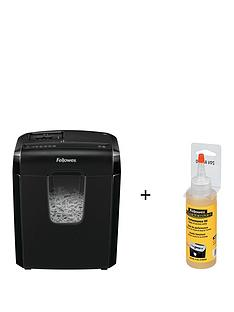 fellowes-powershred-m-3c-shredder-cross-cut-230v-uk-shredder-oil