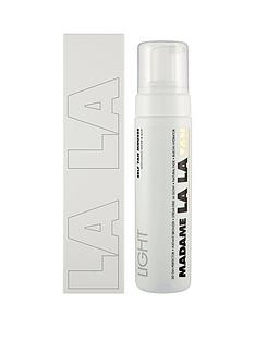 madame-la-la-tan-mousse-light-200ml