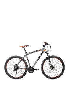 Indigo Ravine Alloy Mens Mountain Bike 20 inch Frame
