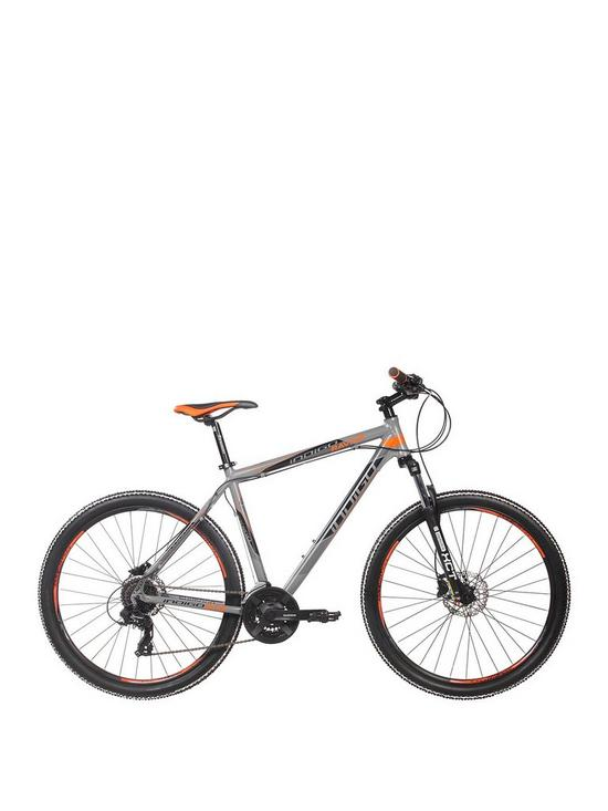 Indigo Ravine Alloy Mens Mountain Bike 20 inch Frame | very.co.uk