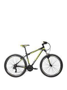 Indigo Surge Alloy Mens Mountain Bike 17.5 inch Frame