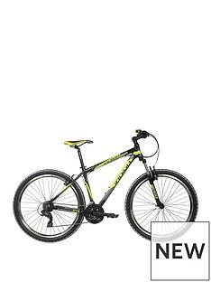 Indigo Surge Alloy Mens Mountain Bike 17.5 inch Frame