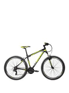 Indigo Surge Alloy Mens Mountain Bike - 20 inch Frame