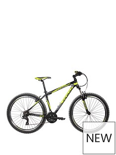 Indigo Surge Alloy Mens Mountain Bike 20 inch Frame