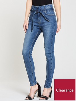 v-by-very-paperbag-waist-jean-mid-wash