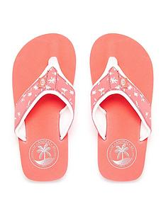 animal-swish-print-flip-flop