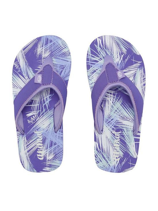 087839a3be71 Animal Swish Flip Flop