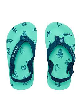 animal-goofey-younger-boys-sandal