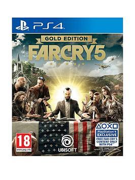 playstation-4-far-cry-5-gold-edition
